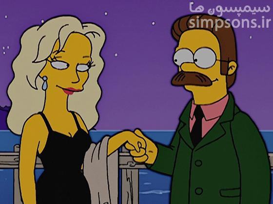 سیمپسون ها - فصل 14 - قسمت 13: ستاره ای دوباره متولد می شود