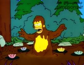 آوای سیمپسون ها