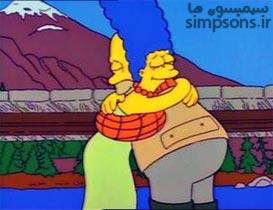 جنگ سیمپسون ها
